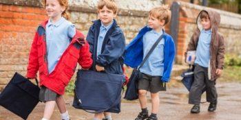 Okula yeni başlayacak çocukların ailelerine öneriler